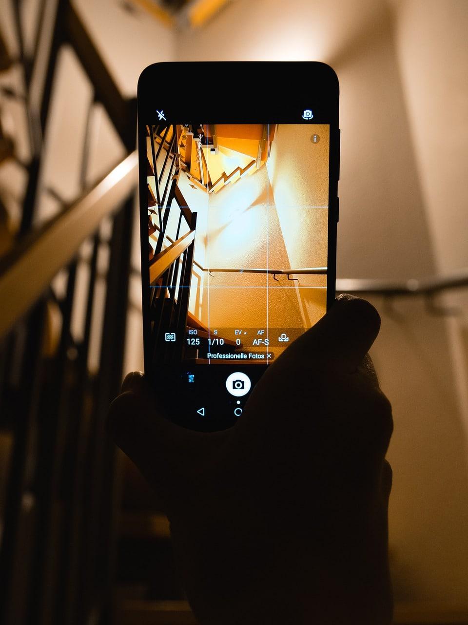 Pensez à prendre des photos