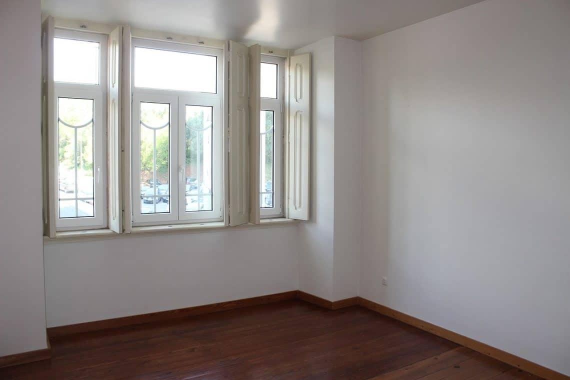 État des lieux appartement non-meublé